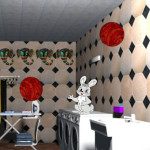 LoL Hidden Objects House Escape 3