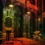 Avm Luxe Manor Escape Game