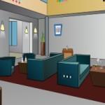 Council House Escape Game