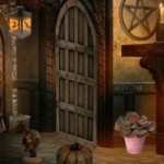 Sorcerer House Escape Game