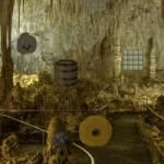 Cavern Escape Game