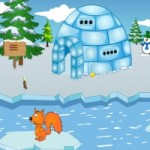 Shivering Squirrel Rescue Game