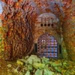 Dilapidated Castle Escape Game