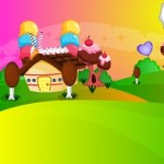 Who Can Escape Ice Cream Land Game