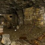 Abandoned Limestone Mine Escape Game