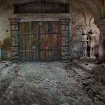 Abandoned Barn Escape Game