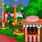 Circus Lion Game