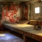 Forgotten Hotel Escape Game