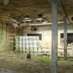 Abandoned Ruined House Escape