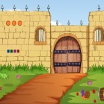 Jolly King Rescue Game