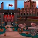 Who Can Escape Castle Prison