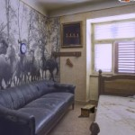 Abandoned Privy Villa Escape Game