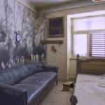 Abandoned Privy Villa Escape Game