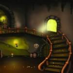 Treasure Cave Escape Game