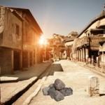 Ancient City Herculaneum Escape Game