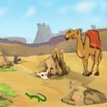 Desert Camel Rescue