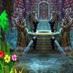 Dungeon Mansion Escape