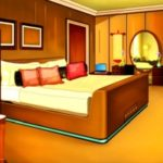 Luxury Rooms Escape