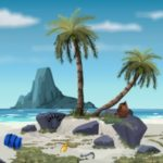 Men In Island