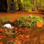 Thanksgiving Labyrinth Escape